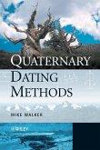 Quaternary Dating Methods (eBook, PDF)