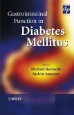 Gastrointestinal Function in Diabetes Mellitus (eBook, PDF)