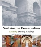 Sustainable Preservation (eBook, ePUB)