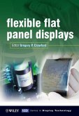 Flexible Flat Panel Displays (eBook, PDF)