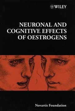 Neuronal and Cognitive Effects of Oestrogens (eBook, PDF)