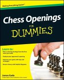 Chess Openings For Dummies (eBook, ePUB)
