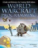 World of Warcraft Programming (eBook, PDF)