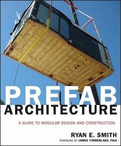 Prefab Architecture (eBook, PDF) - Smith, Ryan E.