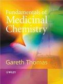 Fundamentals of Medicinal Chemistry (eBook, PDF)