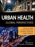 Urban Health (eBook, ePUB)