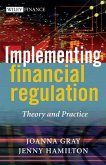 Implementing Financial Regulation (eBook, PDF)