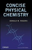 Concise Physical Chemistry (eBook, PDF)