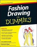 Fashion Drawing For Dummies (eBook, PDF)