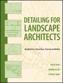 Detailing for Landscape Architects (eBook, PDF)