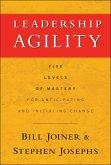 Leadership Agility (eBook, ePUB)