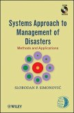 Systems Approach to Management of Disasters (eBook, PDF)