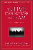 The Five Dysfunctions of a Team (eBook, ePUB)