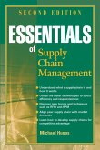 Essentials of Supply Chain Management (eBook, ePUB)