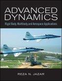Advanced Dynamics (eBook, ePUB)