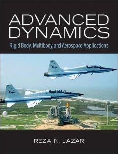 Advanced Dynamics (eBook, ePUB) - Jazar, Reza N.