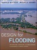 Design for Flooding (eBook, ePUB)