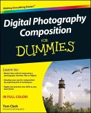 Digital Photography Composition For Dummies (eBook, PDF)