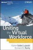 Uniting the Virtual Workforce (eBook, ePUB)