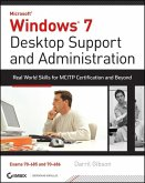Windows 7 Desktop Support and Administration (eBook, PDF)