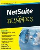NetSuite For Dummies (eBook, ePUB)