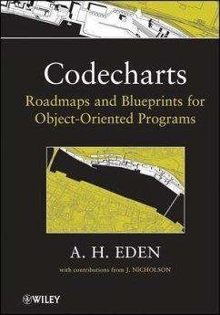 Codecharts (eBook, PDF) - Nicholson, J.; Eden, Amnon H.