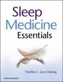 Sleep Medicine Essentials (eBook, PDF)