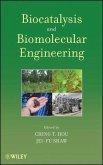 Biocatalysis and Biomolecular Engineering (eBook, ePUB)