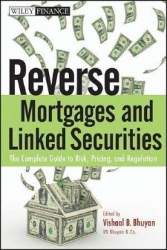 Reverse Mortgages and Linked Securities (eBook, ePUB) - Bhuyan, Vishaal B.