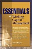 Essentials of Working Capital Management (eBook, PDF)
