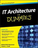 IT Architecture For Dummies (eBook, PDF)