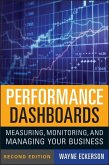 Performance Dashboards (eBook, PDF)