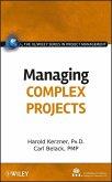 Managing Complex Projects (eBook, PDF)