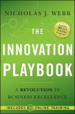 The Innovation Playbook (eBook, PDF)