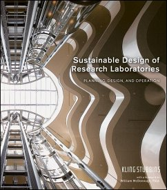 Sustainable Design of Research Laboratories (eBook, PDF)