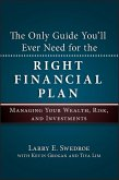 The Only Guide You'll Ever Need for the Right Financial Plan (eBook, ePUB)