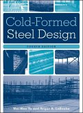 Cold-Formed Steel Design (eBook, ePUB)