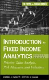 Introduction to Fixed Income Analytics (eBook, ePUB)
