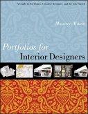 Portfolios for Interior Designers (eBook, PDF)