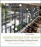 Design Details for Health (eBook, PDF)