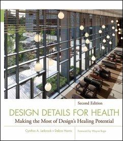 Design Details for Health (eBook, PDF) - Leibrock, Cynthia A.; Harris, Debra