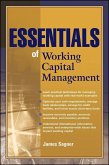 Essentials of Working Capital Management (eBook, ePUB)