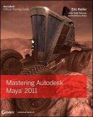 Mastering Autodesk Maya 2011 (eBook, PDF)