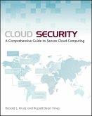Cloud Security (eBook, PDF)