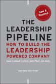 The Leadership Pipeline (eBook, ePUB)