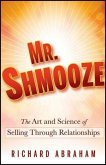 Mr. Shmooze (eBook, PDF)