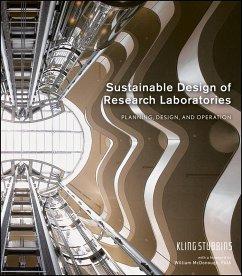 Sustainable Design of Research Laboratories (eBook, ePUB)
