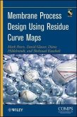 Membrane Process Design Using Residue Curve Maps (eBook, ePUB)
