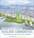 Sustainable and Resilient Communities (eBook, ePUB)