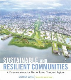 Sustainable and Resilient Communities (eBook, ePUB) - Coyle, Stephen J.